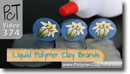 Liquid Polymer Clay Brands