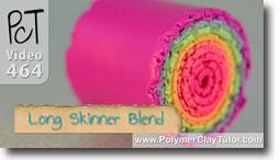 Longer Skinner Blend Plug