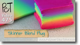 Skinner Blend Plug