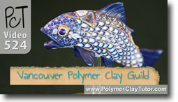 Vancouver Polymer Clay Guild