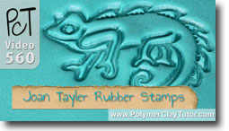 Joan Taylor Rubber Stamps