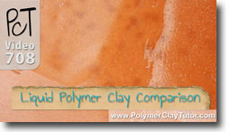 Liquid Polymer Clay - Polymer Clay Tutor