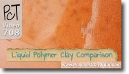 Liquid Polymer Clay - Polymer Clay Tutor