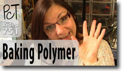 Most Common Polymer Clay Baking Questions - Polymer Clay Tutor