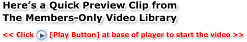 Click Video Play Button