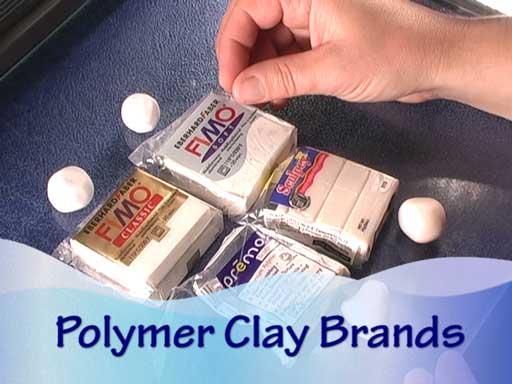 Millefiori Polymer Clay