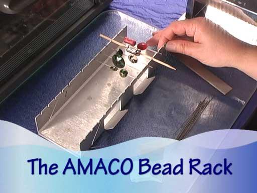 Amaco Bead Baking Rack